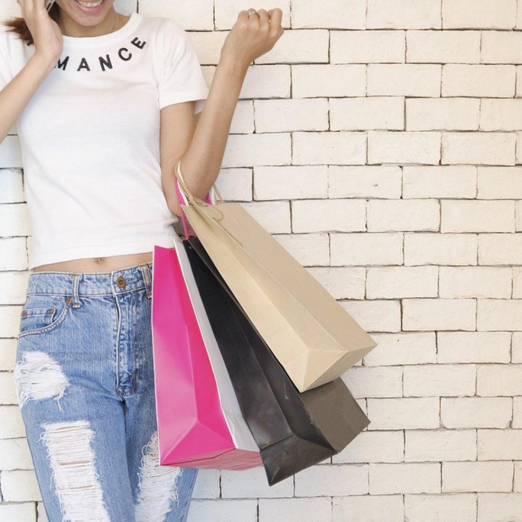 Pourquoi personnaliser vos sacs publicitaires?