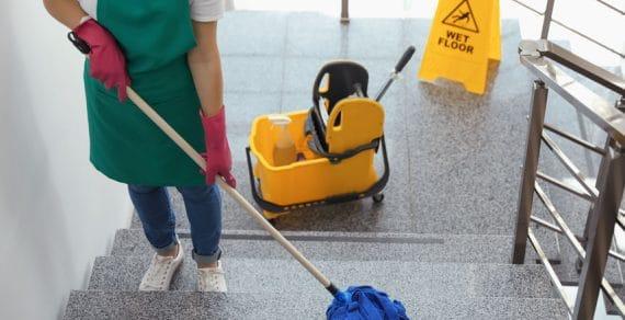 Entreprise: pourquoi recourir aux services d'un prestataire de nettoyageprofessionnel?