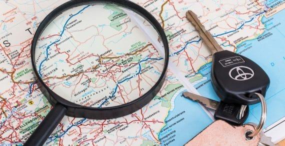 Entreprises, accélérez votre business grâce à la gestion de flotte par géolocalisation
