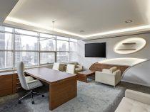Du mobilier moderne pour aménager son entreprise !