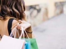 Commerçants : pensez au sac personnalisé !
